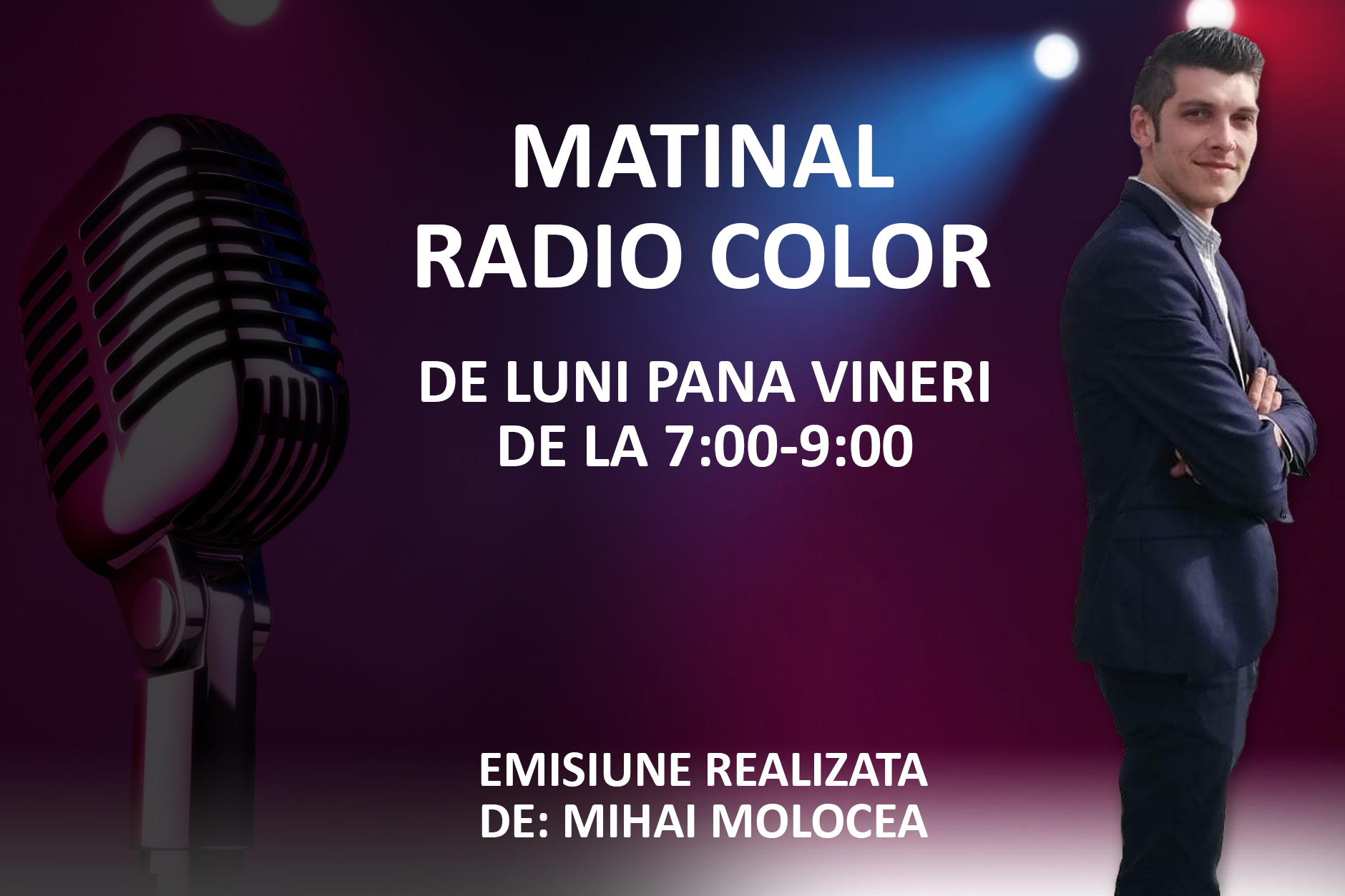 Matinal Radio Color